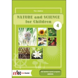 Nature and Science for Children Class 4