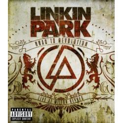 Blu-ray Linkin Park: Road To Revolution