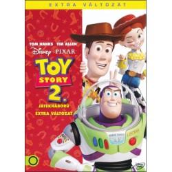 DVD Toy Story 2. (extra változat)