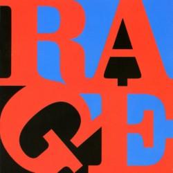 CD Rage Against The Machine: Renegades