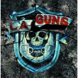 CD L. A. Guns: The Missing Peace
