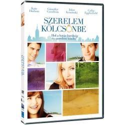 DVD Szerelem kölcsönbe