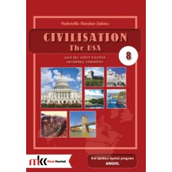 Civilisation 8 - The USA and the other English speaking countries