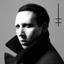 CD Marilyn Manson: Heaven Upside Down
