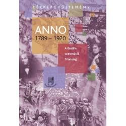 ANNO 1789-1920 - A Bastille ostromától Trianonig telepíthető változat