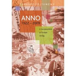 ANNO 1922-2009 - A Szovjetuniótól az Európai Unióig CD-ről indítható változat