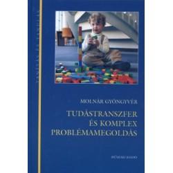 Tudástranszfer és komplex problémamegoldás