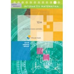10+ - 10. osztályosok számára CD-ről indítható változat