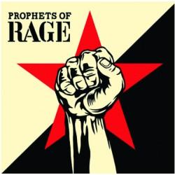 CD Prophets Of Rage: Prophets Of Rage (Digipack)