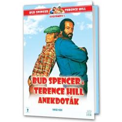 Bud Spencer & Terence Hill anekdoták
