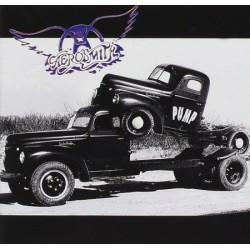 LP Aerosmith: Pump (180gram with MP3 Download Voucher)