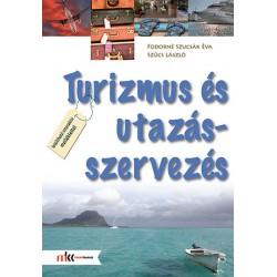 Turizmus és utazásszervezés