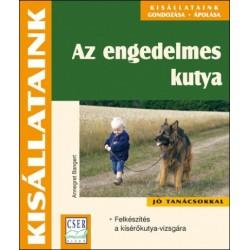 Az engedelmes kutya
