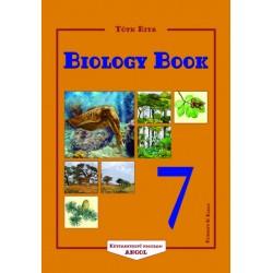Biology Book 7
