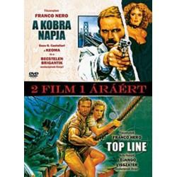 DVD A kobra napja / Top Line